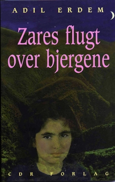 """""""Zares flugt over bjergene"""" Af Adil Erdem"""