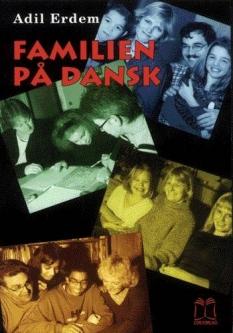"""""""Familien på dansk"""". - Spor 3. Arbejdsbog, Af Erik Ludvigsen"""