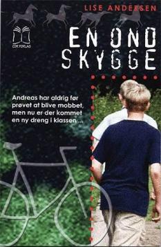 """""""En ond skygge"""" Af Lise Andersen"""