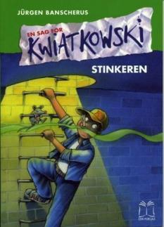"""""""Stinkeren (16)"""" Af Jürgen Banscherus"""
