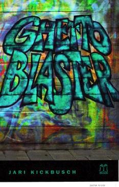 """""""Ghettoblaster"""" Af Jari Kickbusch"""