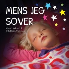 """""""Mens jeg sover"""" - Af Anne Lindhard & Ulla Rose Andersen"""