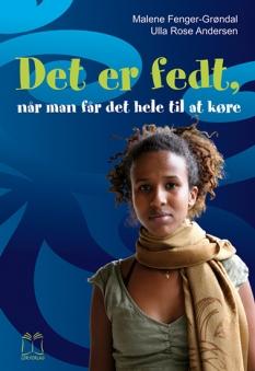 """""""Det er fedt, når man får det hele til at køre""""  Af Malene Fenger-Grøndahl & Ulla Rose Andersen"""