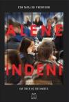 """""""Alene indeni – om unge og ensomhed""""  - Arbejdsbog - Af Kim Møller Pedersen"""