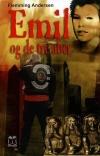 """""""Emil og de tre aber"""" Af Flemming Andersen"""