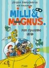 Milli & Magnus 'Den flyvende ubåd' af Jürgen Banscherus