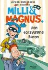 Milli & Magnus 'Den forsvundne baron' af Jürgen Banscherus