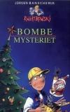 """""""Bombe Mysteriet (nr. 10)""""  Af Jürgen Banscherus"""